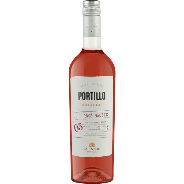 Portillo Malbec Rosé Bodegas Salentein 2019