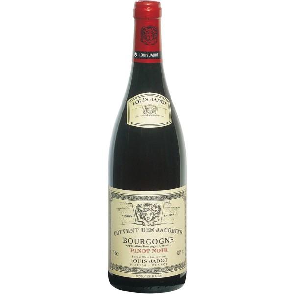 Bourgogne Rouge Pinot Noir Couvent des Jacobins AOC 2018