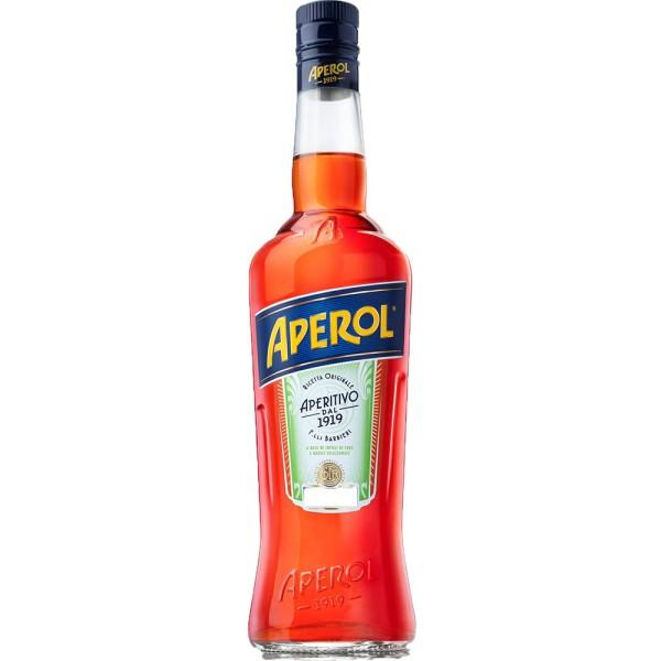 Aperol Bitter 11% 0,7l