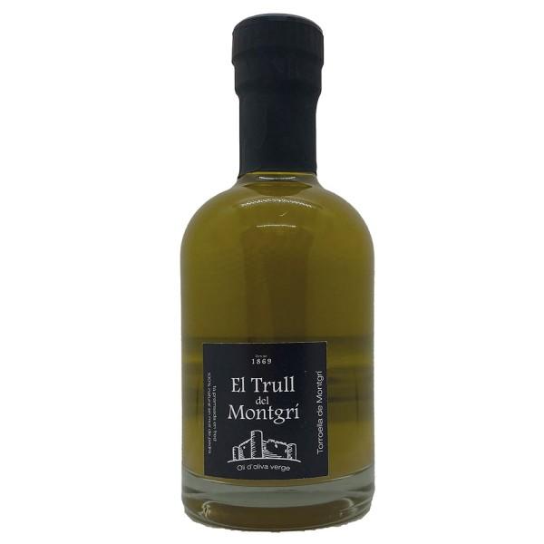 Naturtrübes Olivenöl El Trull del Montgri 100% natural 200ml