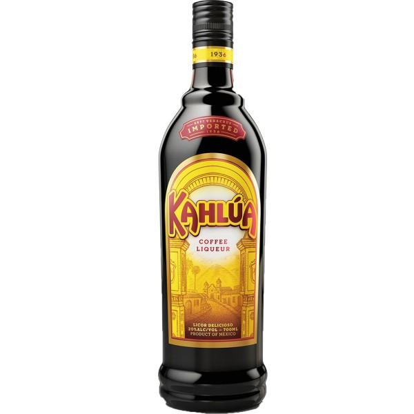 Kahlua Coffee Licör 20% 0,7l