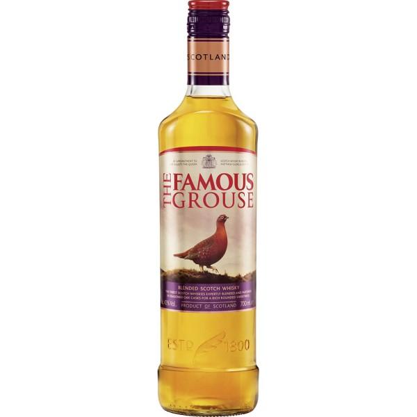 Famous Grouse Finest 40% 0,7l