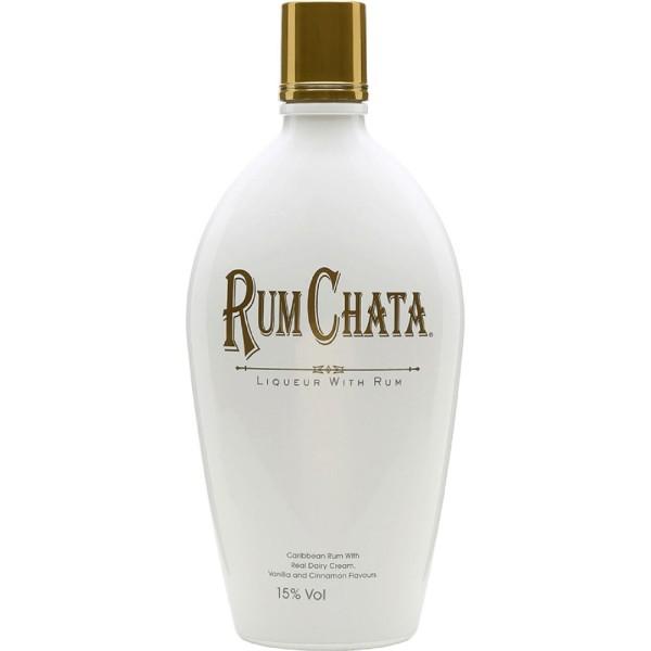 RumChata Likör auf Rumbasis 15% 0,7l