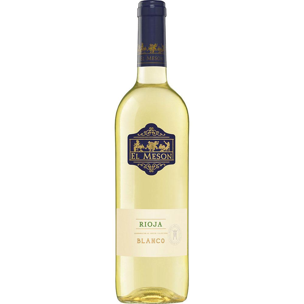 El Coto de Rioja S.A. El Meson Blanco Weißwein trocken