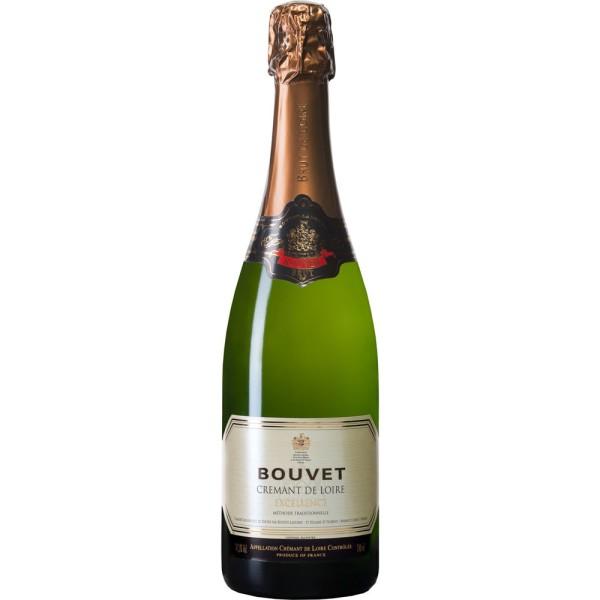 Bouvet Cremant de Loire Brut Excellence 0,75l
