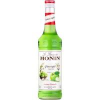 Monin Sirup Grüner Apfel 0,7l