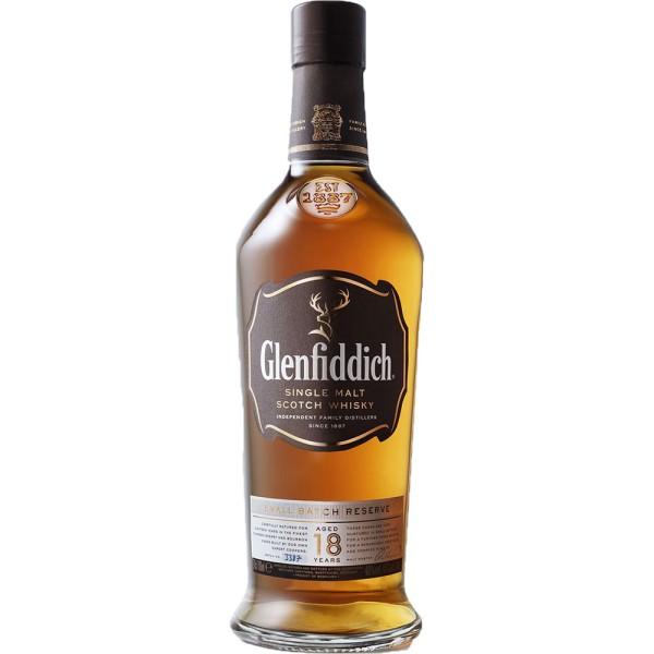 Glenfiddich 18 Jahre 40% 0,7l