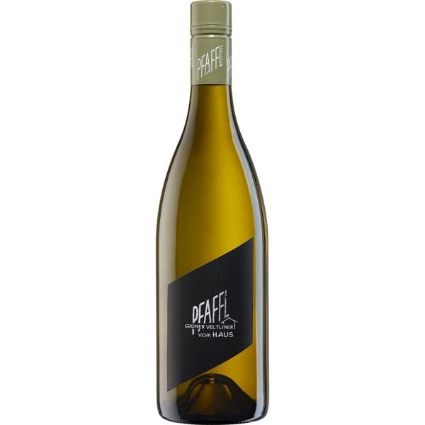 Weingut Pfaffl Grüner Veltliner vom Haus trocken 2020