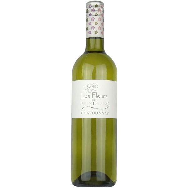 Fleurs de Montblanc Chardonnay 2019
