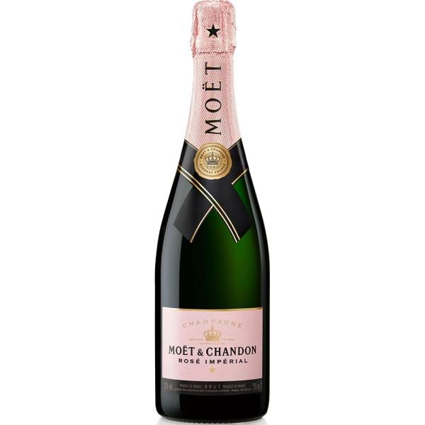 Moet & Chandon Champagner Brut Rosé 0,75l
