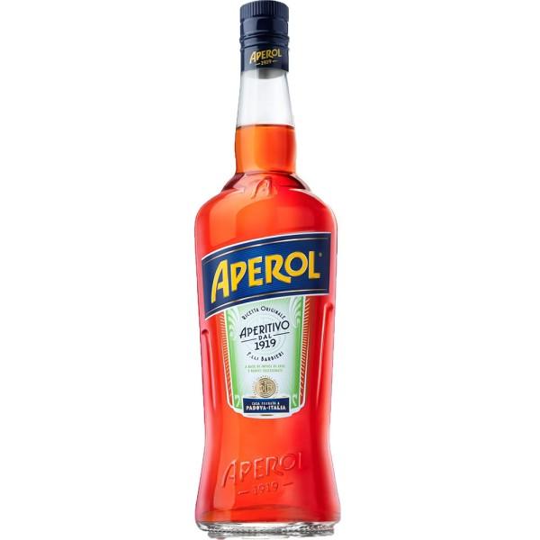 Aperol Barbieri 11% 1l