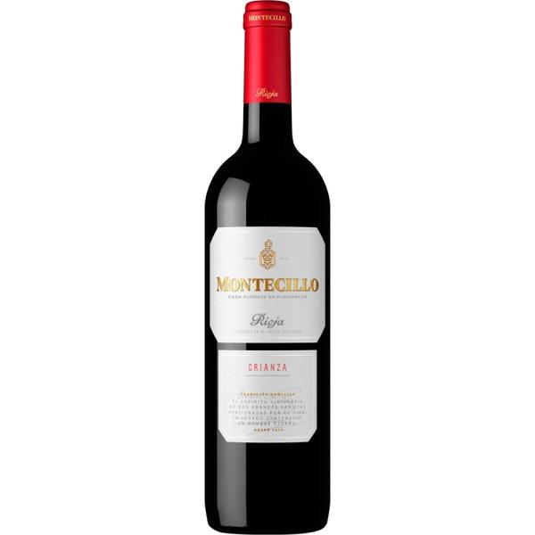 Montecillo Tempranillo Crianza Rioja DOCa 2016