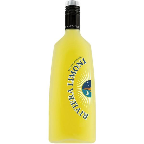 Marzadro Limoncino Riviera dei Limoni 30% 0,7l