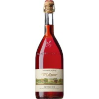 Geiger Prisecco Rotfruchtig alkoholfrei 0,75l