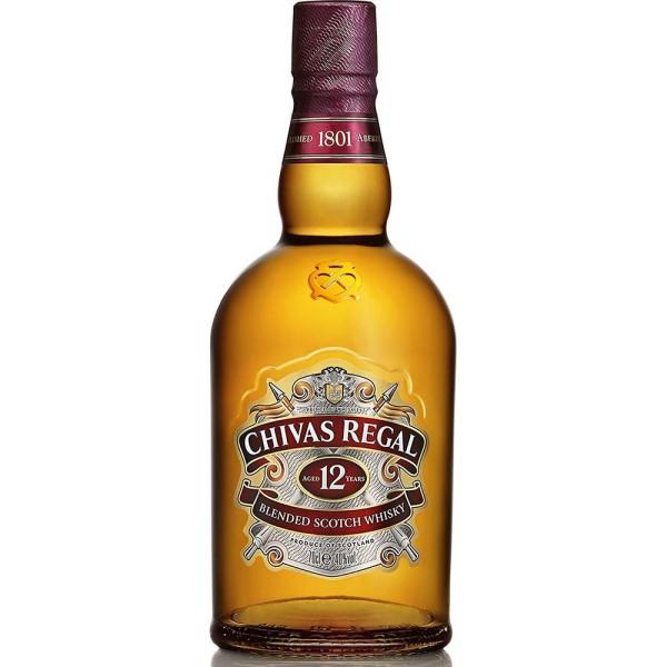 Chivas Regal 12 Jahre 0,7l
