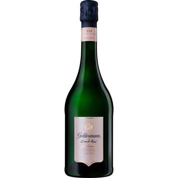 Geldermann Grand Rosé Sec 0,75l