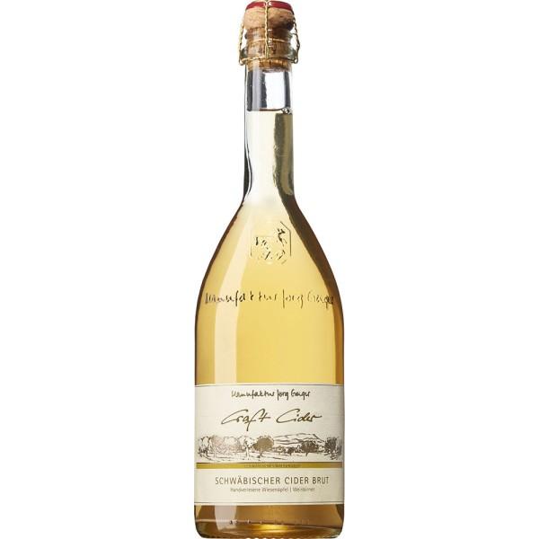 Geiger Schwäbischer Cider brut 0,75l