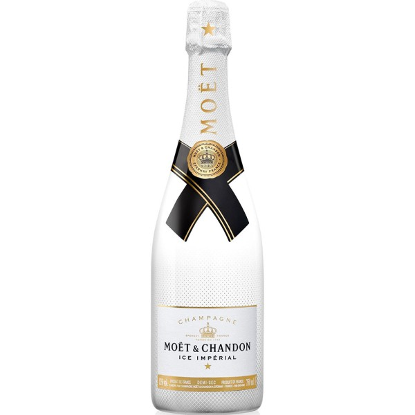 Moet & Chandon Champagner ICE Imperial 0,75l