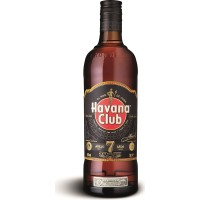Havana Club Anejo 7 Jahre 40% 0,7l