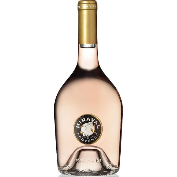Château Miraval Côtes de Provence Rosé AOC 2020