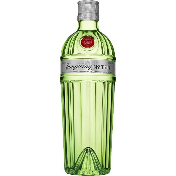 Tanqueray Gin No.Ten 47,3% 0,7l