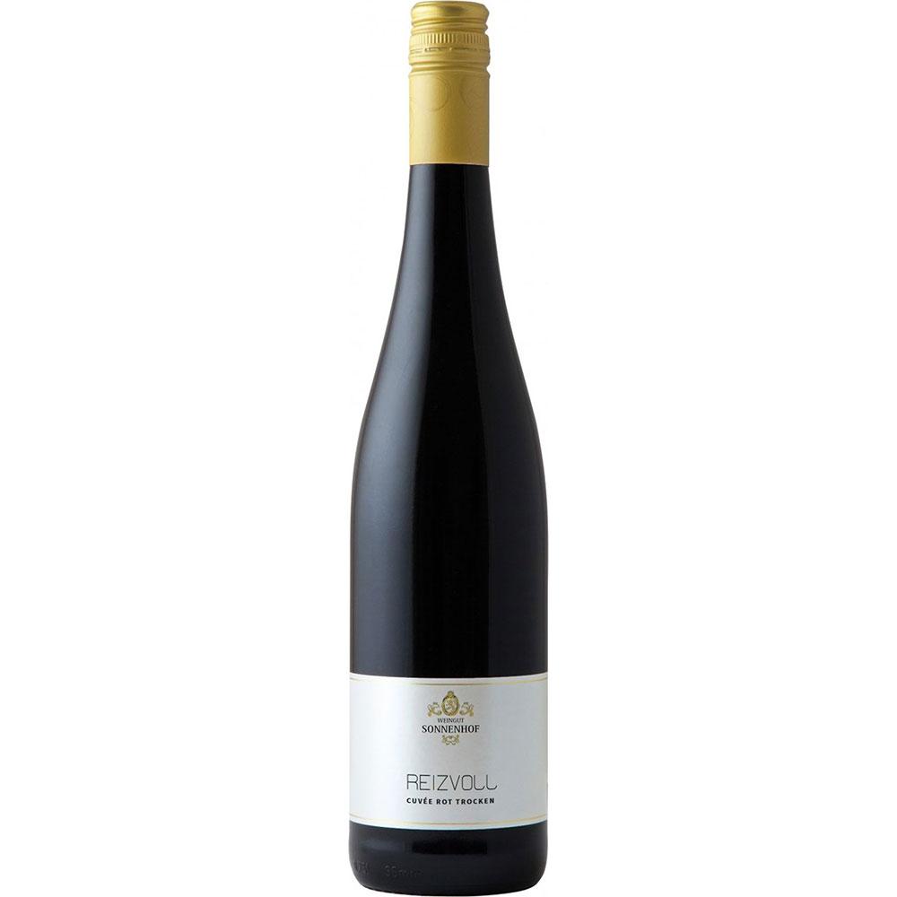 Weingut Sonnenhof Reizvoll Cuvée Rot trocken