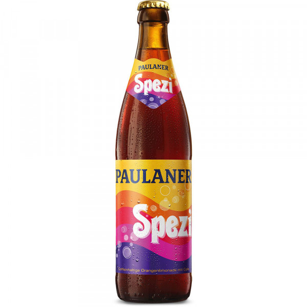 Paulaner Spezi 20x 0,5l