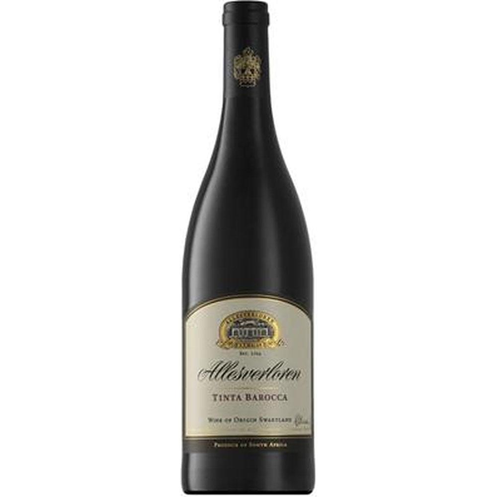 Allesverloren Wine Estate Tinta Barocca Rotwein trocken