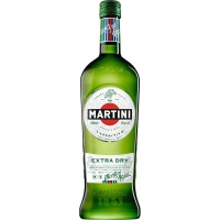 Martini Extra Dry 15,0% 0,75l