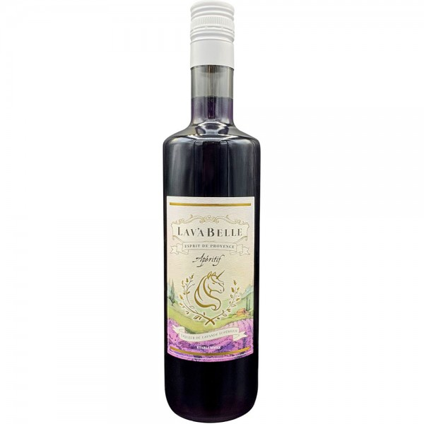 Lav'a Belle Lavendel Aperitif 18% 0,7l