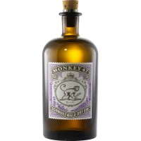Monkey 47 Dry Gin 47% 0,5l