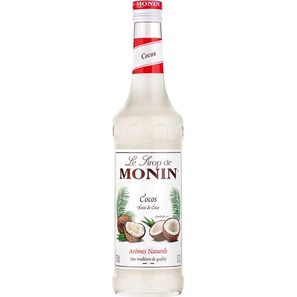 Monin Kokossirup 1x 0,7l