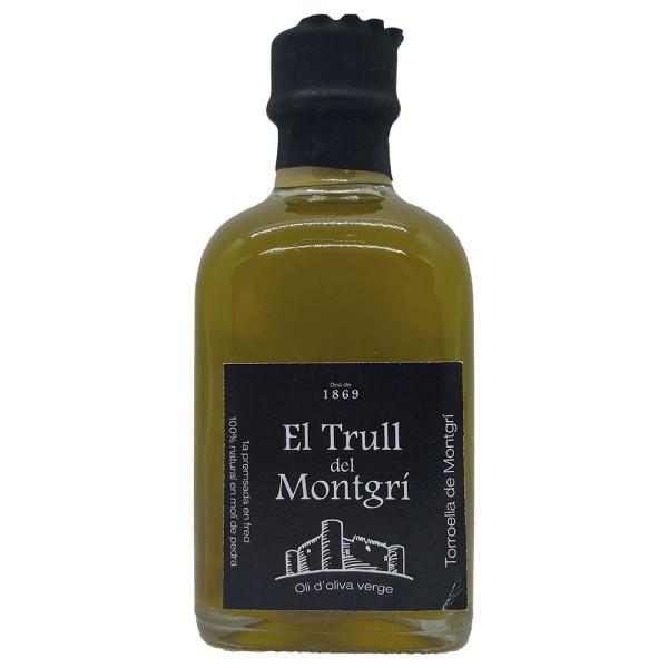 Naturtrübes Olivenöl El Trull del Montgri 100% natural 100ml