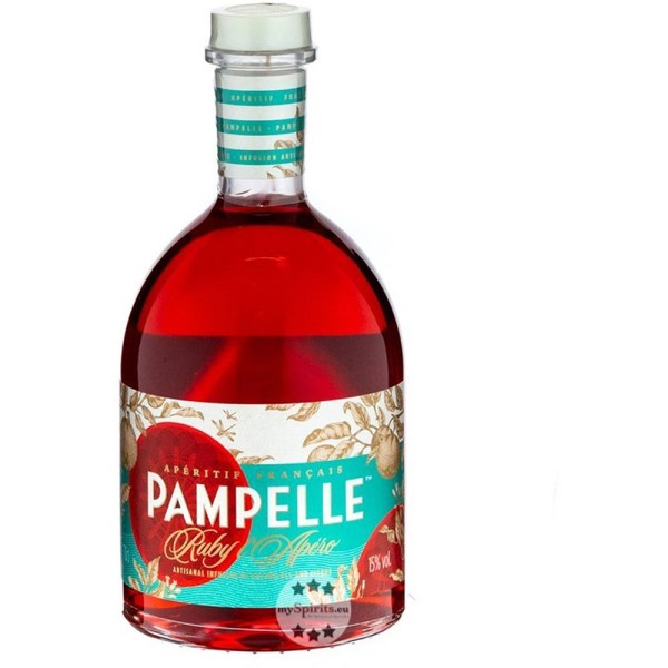 Pampelle Ruby L'Apero 15% 0,7l
