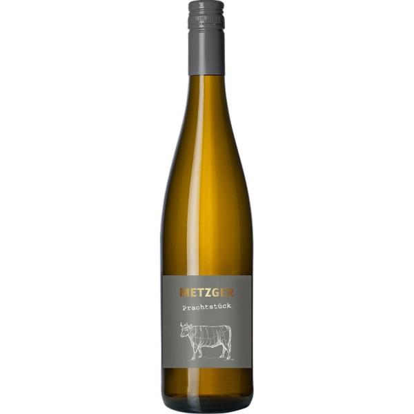 Prachtstück Weißwein-Cuveé QbA 2019