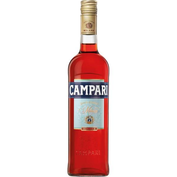 Campari Bitter 25% 0,7l