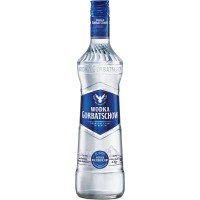 Wodka Gorbatschow 37,5% 0,7l
