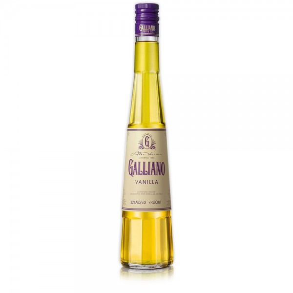 Galliano Vanilla Liquore 30% 0,7l